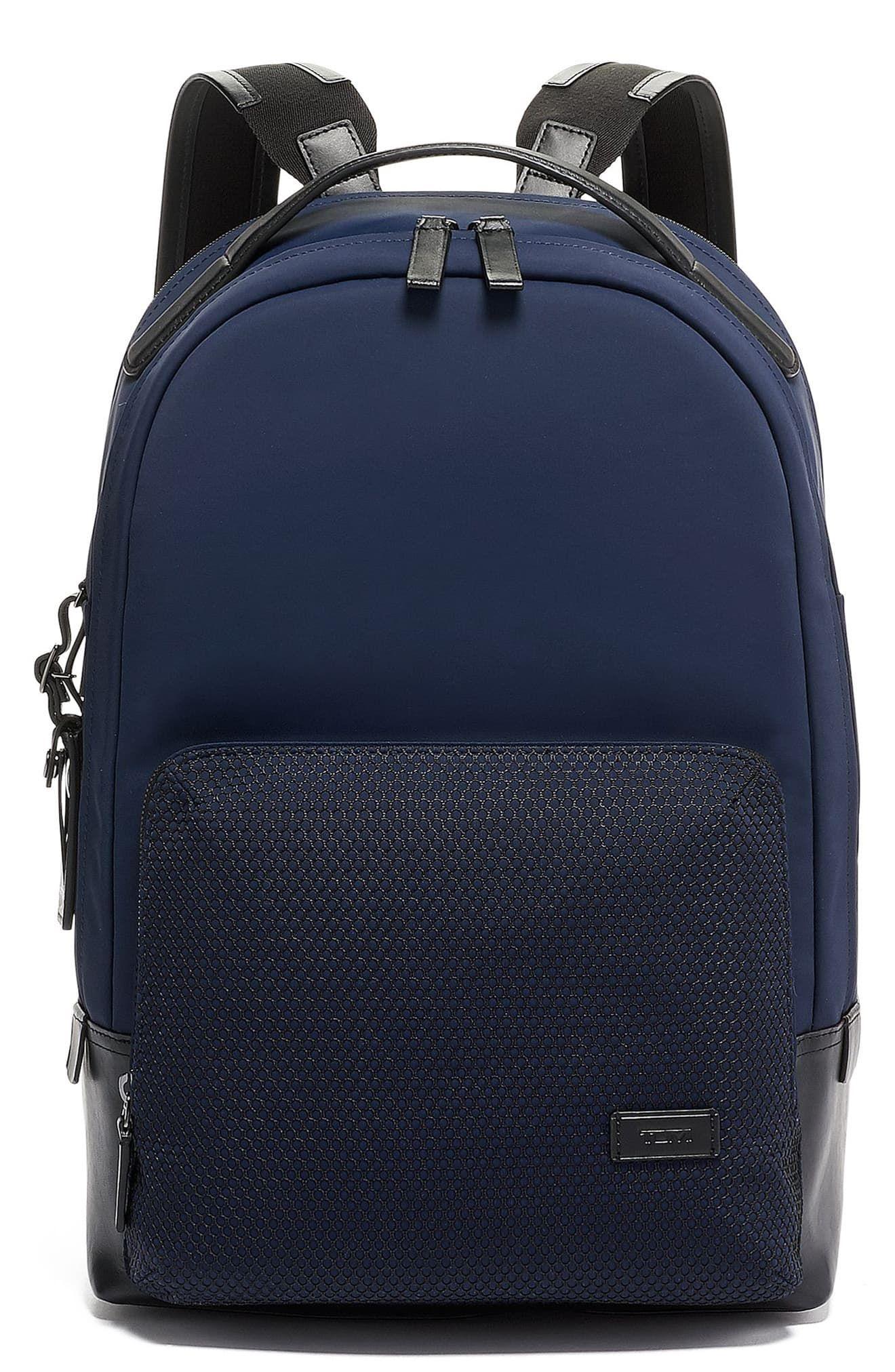 3e295f1b2d69 Harrison Webster Backpack
