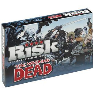 Risk - Walking Dead (Survival Edition)