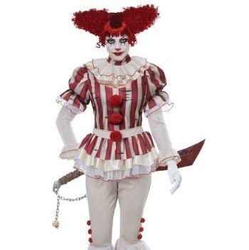 Spirit Halloween Clown Costumes Kids.30 Scary Halloween Costumes Scariest Costumes For Women