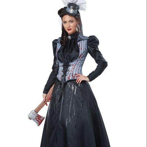 Halloween Costumes Scary Women.30 Scary Halloween Costumes Scariest Costumes For Women