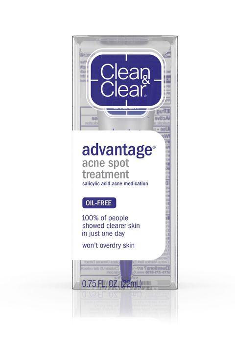 Best Drugstore Acne Spot Treatment 2019