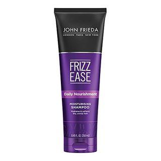 Frizz Ease Daily Nourishment Shampoo