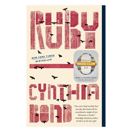 'Ruby' by Cynthia Bond