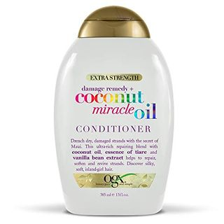 Extra Strength Damage Remedy + Coconut Miracle Oil Conditioner