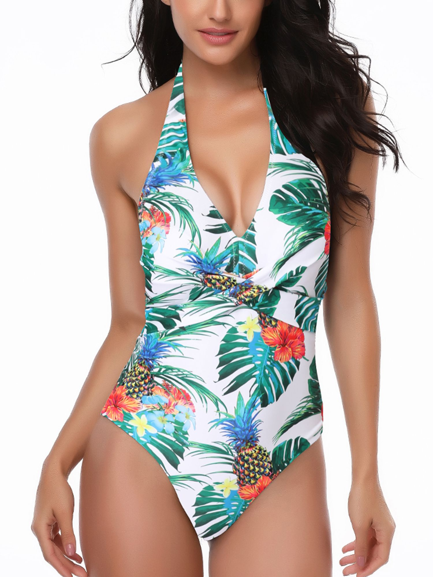 570292735bb 17 Best Swimsuits for Big Busts 2019 - Supportive Swimwear Brands