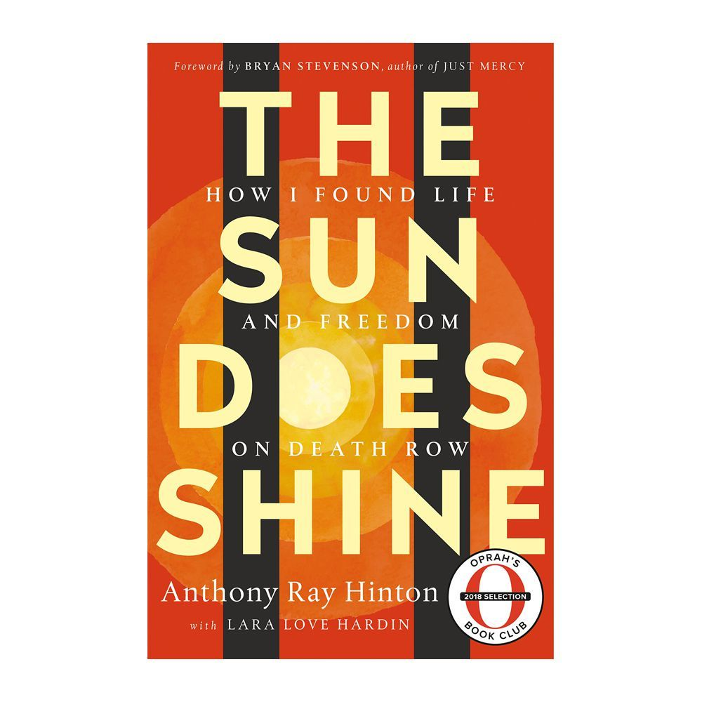 'The Sun Does Shine' by Anthony Ray Hinton