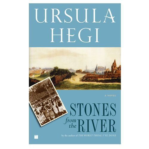 'Stones From the River' by Ursula Hegi