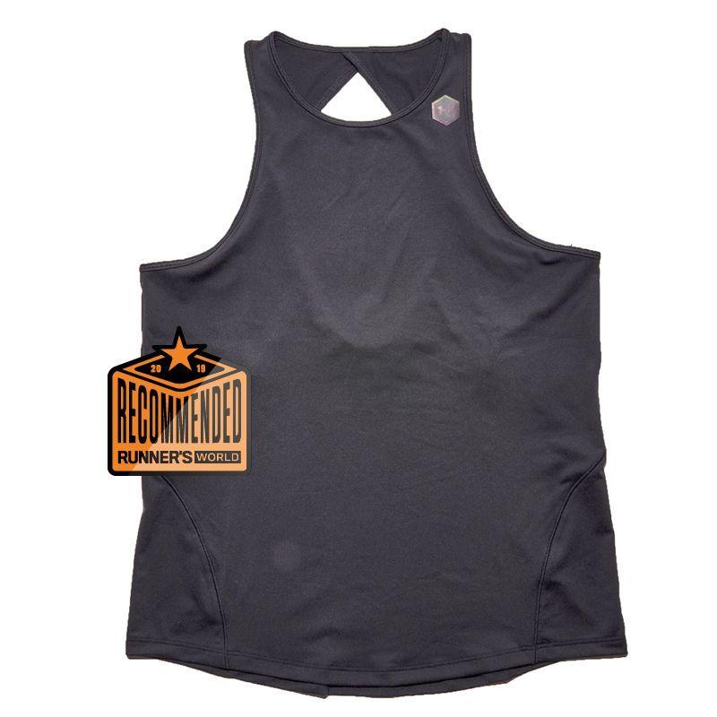 Mens Graphic Tank Top Tropic Like Its Hot Mens Tank Top Shirts with Sayings Gray