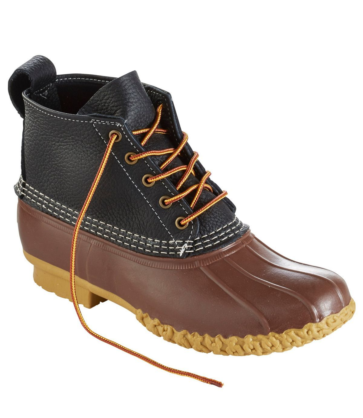 b01be4f47fb L.L.Bean's Summer Sale Is Happening and Bean Boots Are Under $100