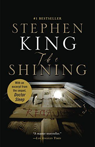 The Shining, by Stephen King