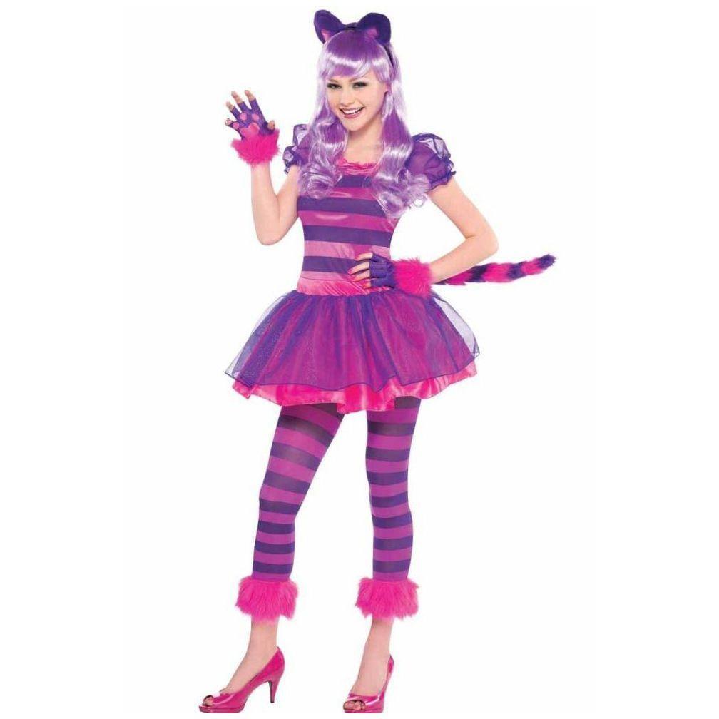 25+ Cute Teen Halloween Costumes 2019 , Cool Costume Ideas