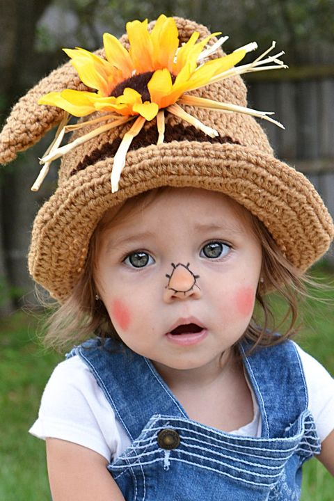Unique Halloween Costumes For Little Girls.20 Cute Toddler Halloween Costumes Fun Outfit Ideas For Tots