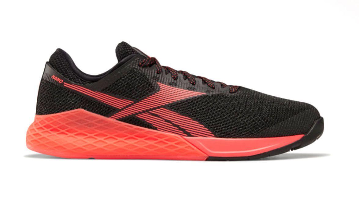 reebok latest running shoes