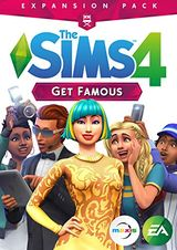 The Sims 4 Get Famous Expansion Pack (PC Download Code)