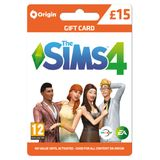 The Sims 4 £15 Gift Card