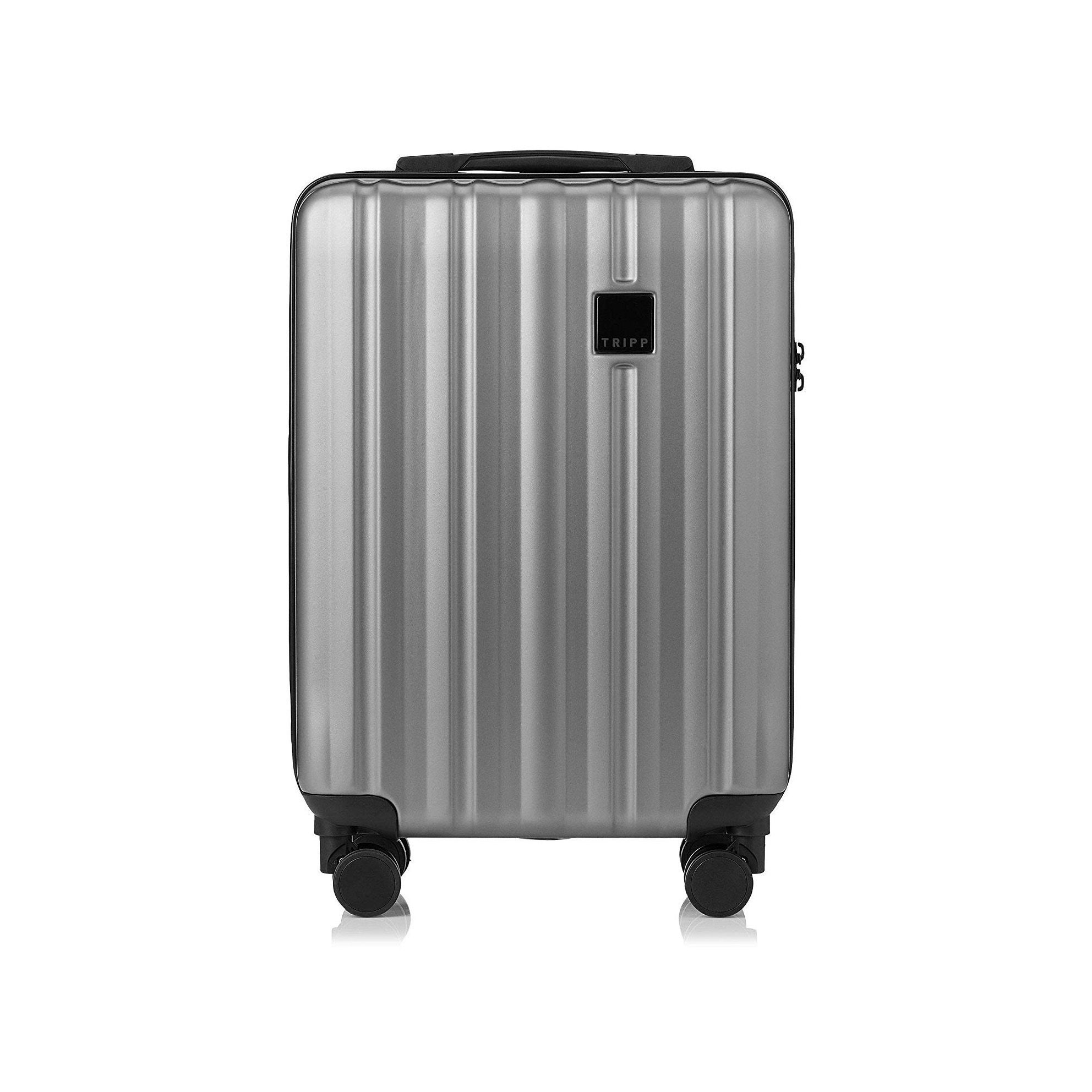 609d3ac66684 4-wheel suitcases - the best wheeled luggage