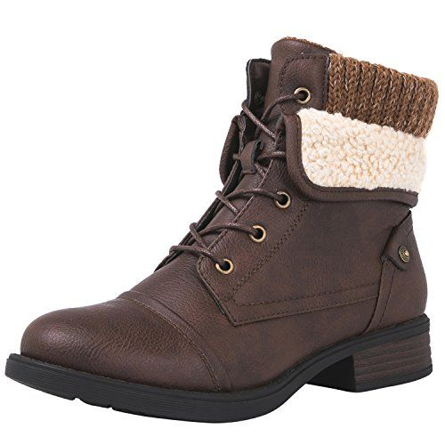 20 Fall Boots for Women Affordable Fall Ankle Boots and