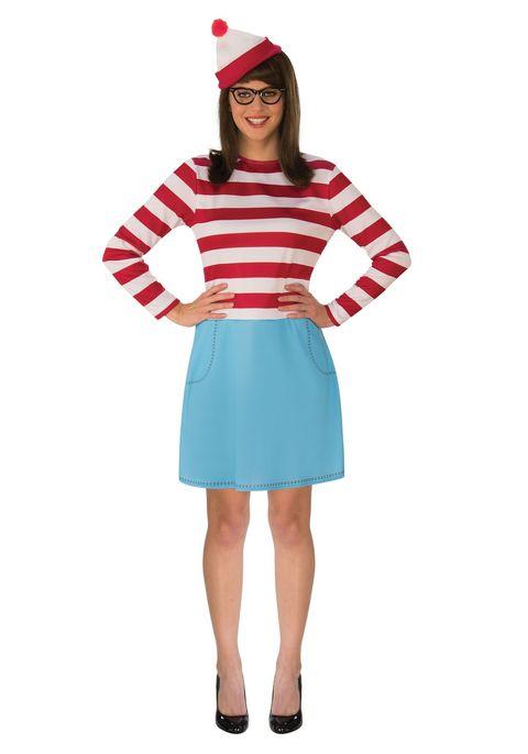 25 College Halloween Costume Ideas - Girls  Guys Diy -2826
