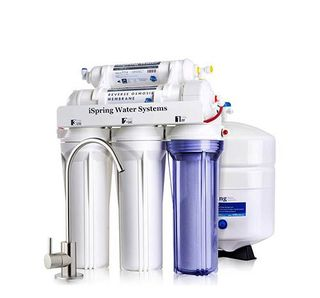 Best water filtration option