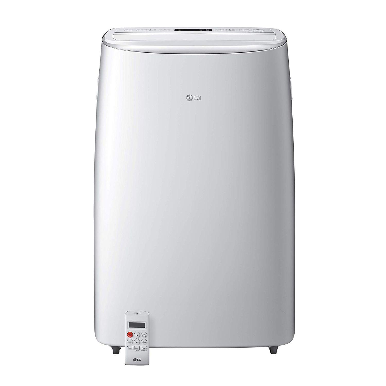 LG LP1419IVSM Dual Inverter Portable Air Conditioner