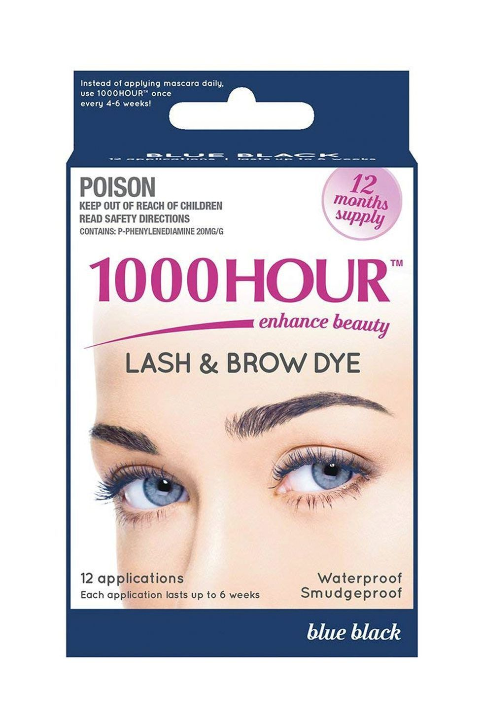 16bf58396 How to Tint Eyebrows at Home - Best Eyebrow Tinting Kits That Work
