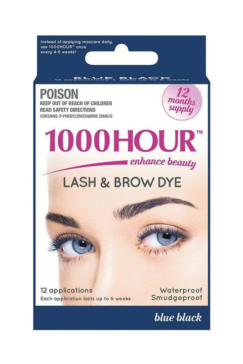 How to Tint Eyebrows at Home - Best Eyebrow Tinting Kits ...