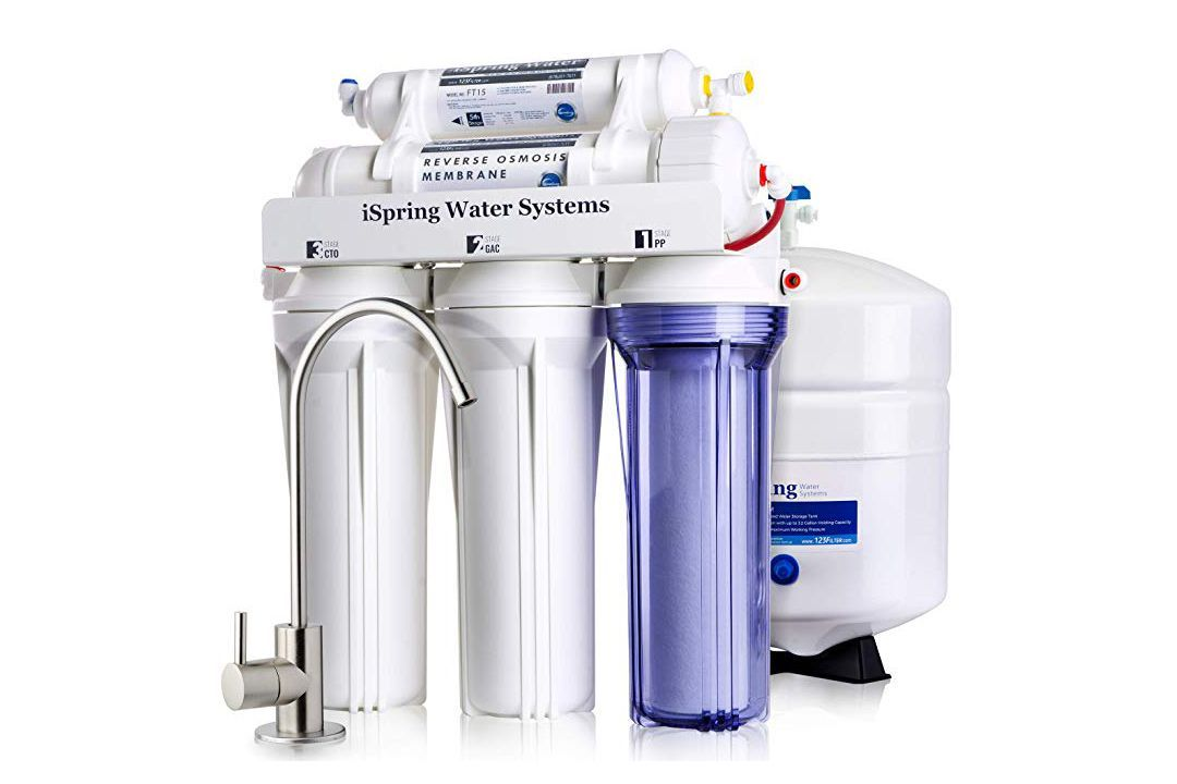 Best Home Water Filters | Water Filter Reviews 2019