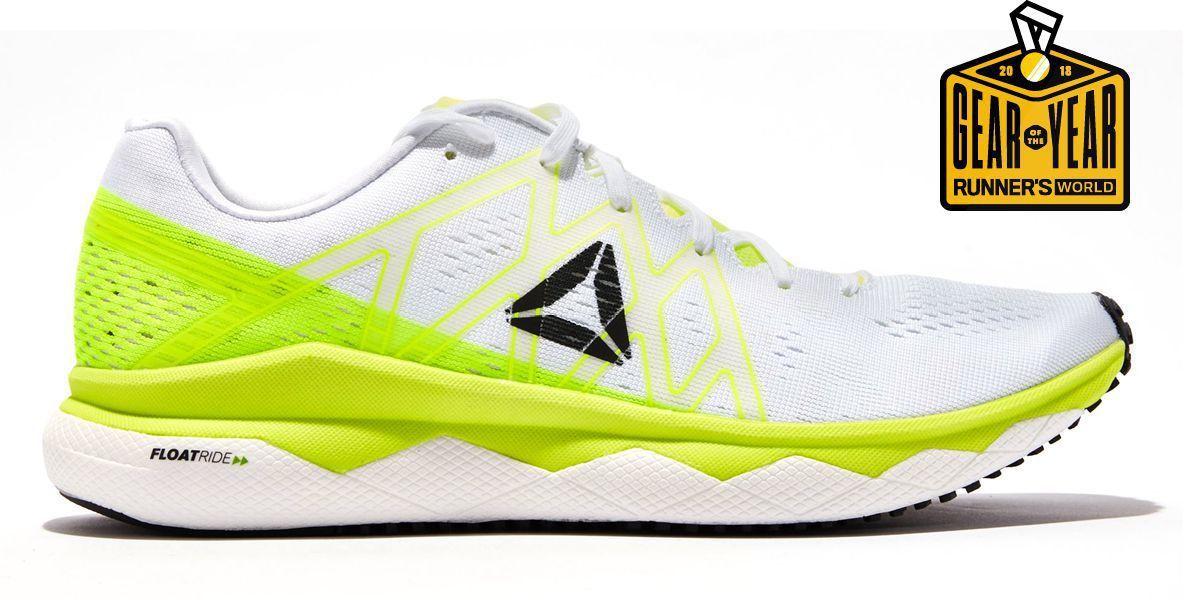 are reebok good running chaussures