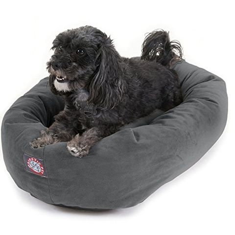 Sensational 15 Best Dog Beds Popular Beds For Large And Small Pups Machost Co Dining Chair Design Ideas Machostcouk