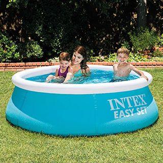 Easy Set 6ft x 20in Intex Pool