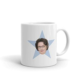 Phyllis Star Mug