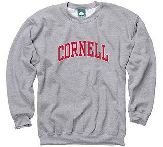 Cornell University Crewneck Sweatshirt