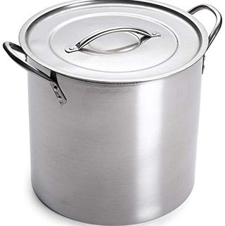 Stainless Steel Chili Pot