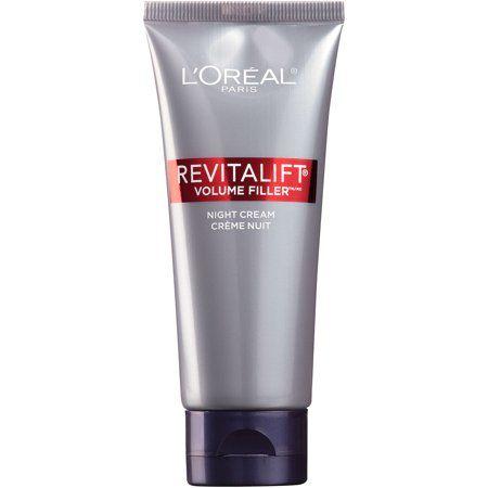 Revitalift Volume Filler Night Cream
