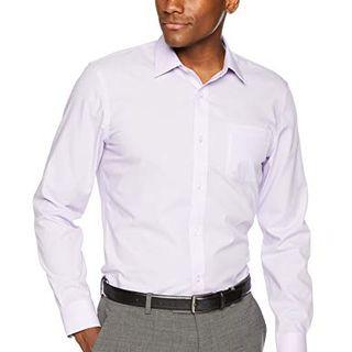 Long-Sleeve Dress Shirt
