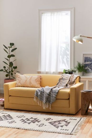 Awe Inspiring 15 Sleeper Sofas And Couches Best Sleeper Sofas Online 2019 Pabps2019 Chair Design Images Pabps2019Com
