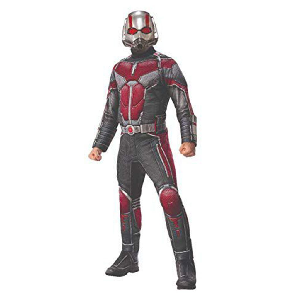Deluxe Ant-Man Adult Costume