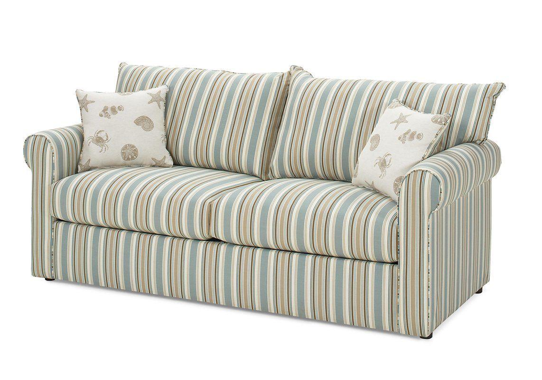 Phenomenal Coldfield Stripe Sleeper Sofa Uwap Interior Chair Design Uwaporg