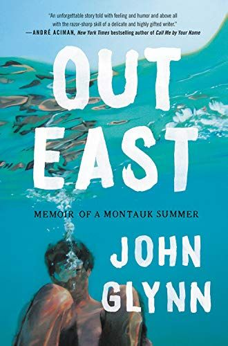 'Out East' by John Glynn