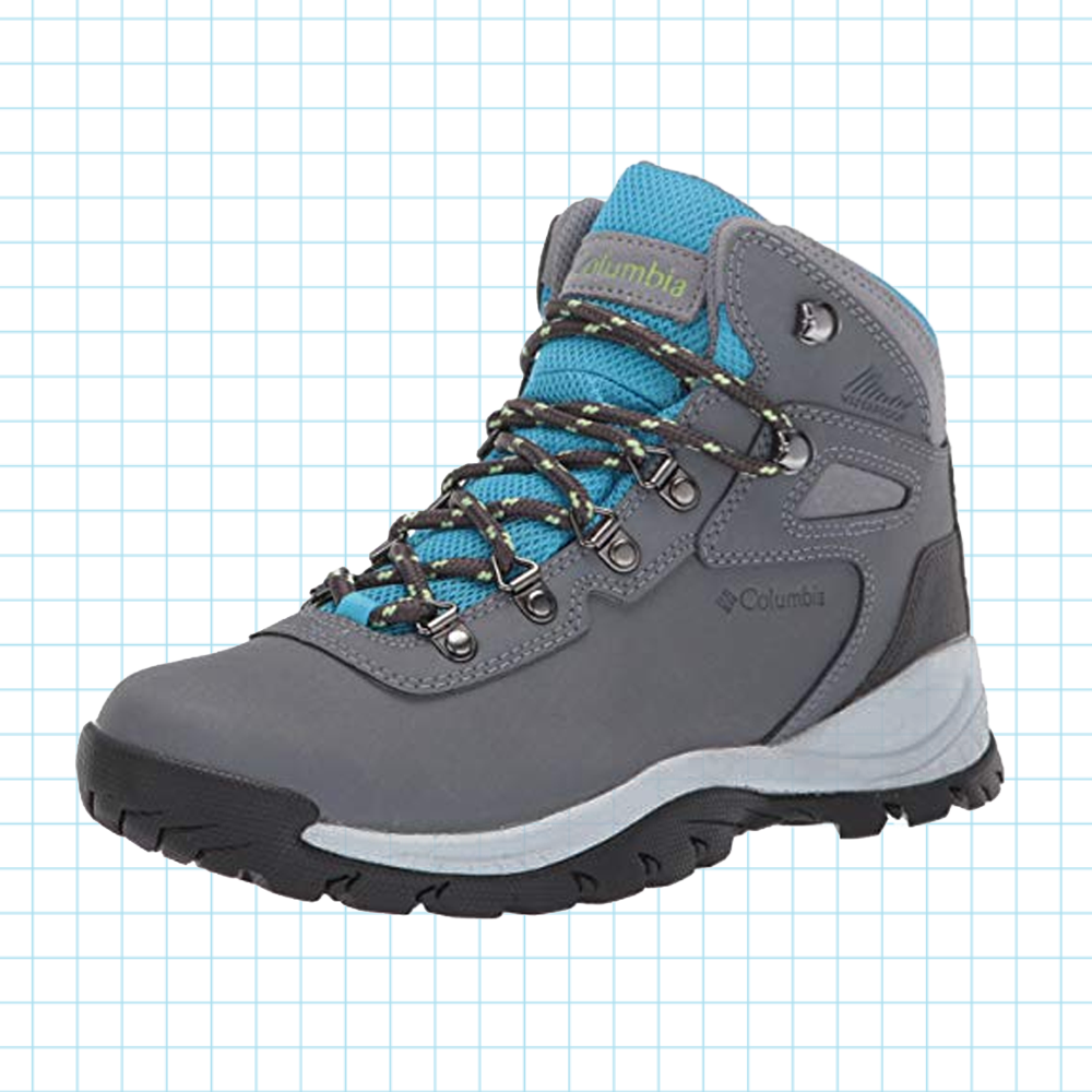 19ef9b86e42 Newton Ridge Plus Hiking Boot