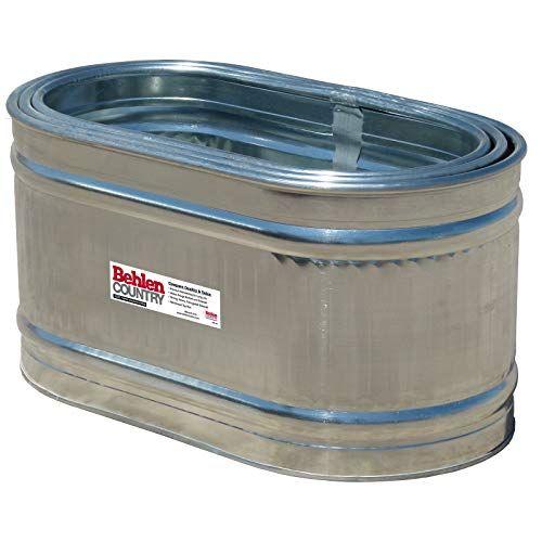 Behlen Country Stock Tank Nesting Bundle