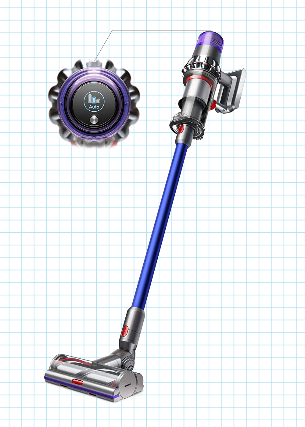 Dyson V11 Torque Drive Cord Free Vacuum