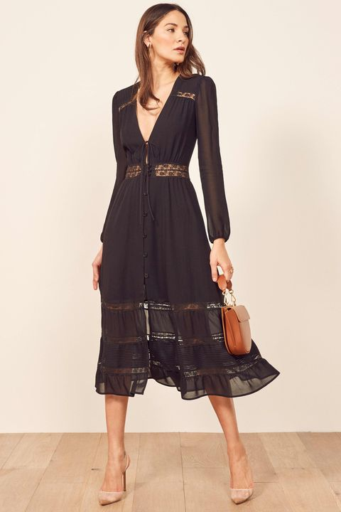 top quality buy buying cheap 25 Fall Wedding Guest Dresses — What to Wear to a Fall Wedding