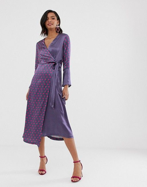 25 Fall Wedding Guest Dresses \u2014 What to Wear to a Fall Wedding