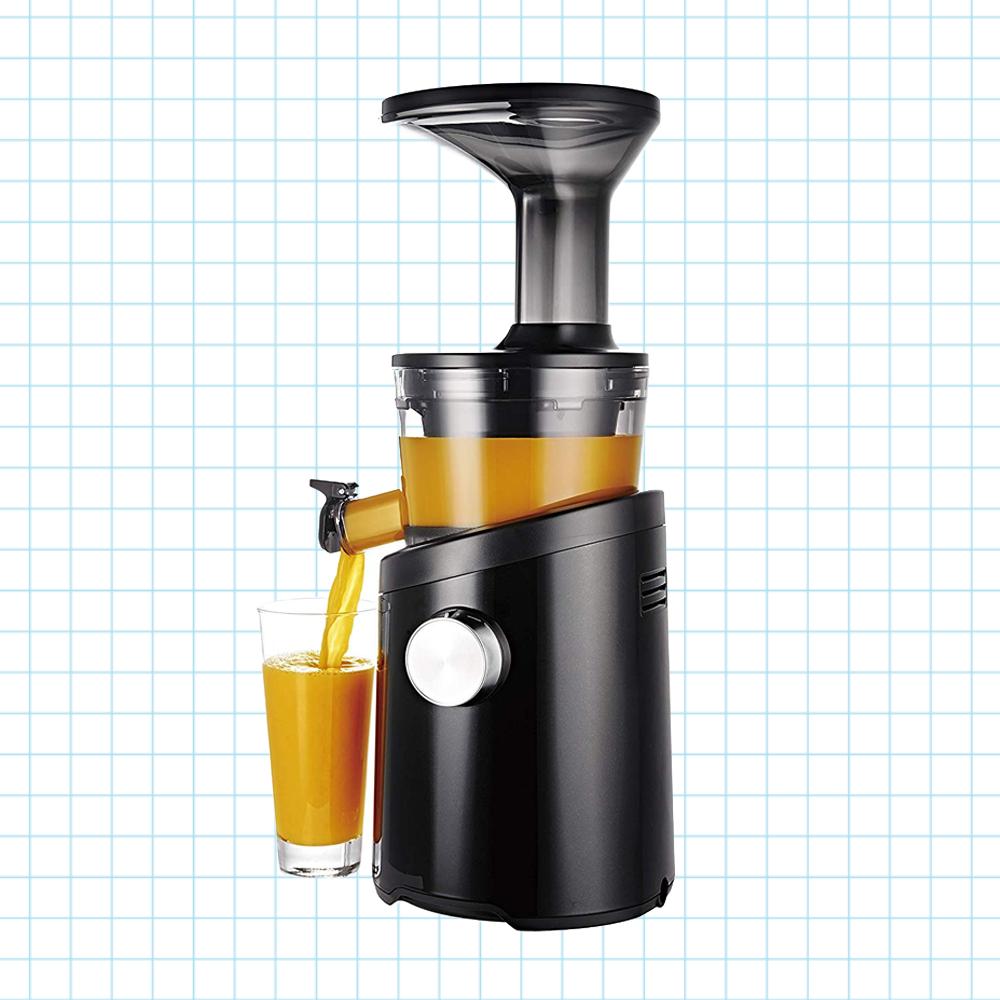 H101 Easy Clean Slow Juicer