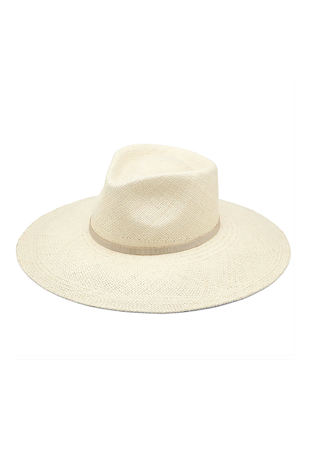 1c7b66158 Modern Summer Hat