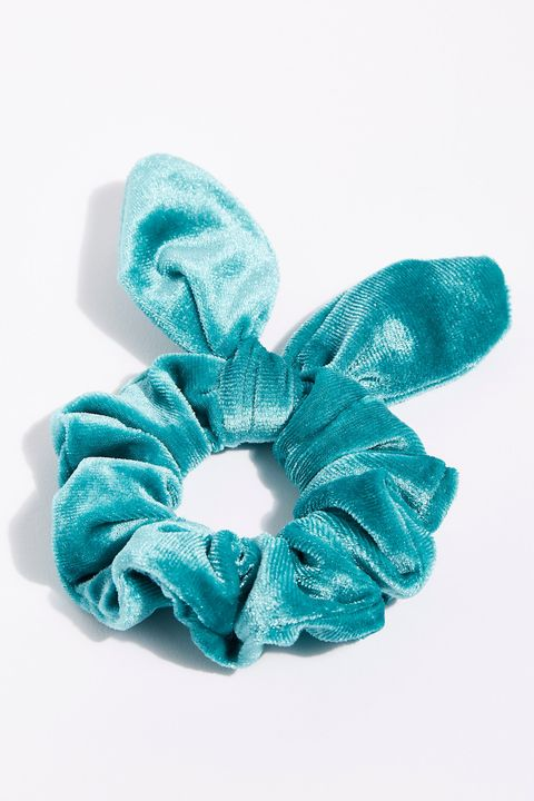 10 No Crease Hair Ties That Are Gentle And Won T Damage Hair