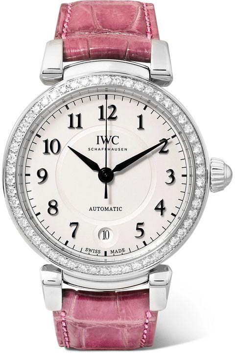 bc3d5530bb ... best ladies watches to shop now. Advertisement - Continue Reading  Below. 1 Da Vinci Automatic 36mm