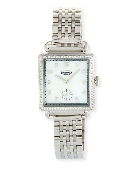 d6ec59cbd8ed 26 Best Watches for Women in 2019 - Top Designer Watches for Women