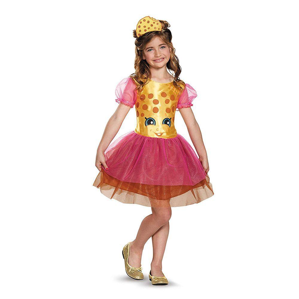 Kid\u0027s Kookie Cookie Shopkins Costume